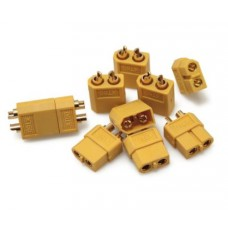 XT60 Power Connectors (5 Pair)