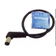 AOMWAY Lipo power adapter cable for Commander V1 googles