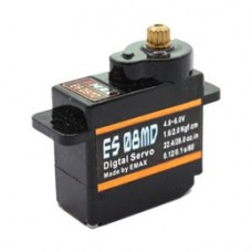 EMAX ES08MD 13g Mini Metal Digital Servo