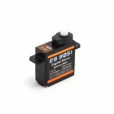 Emax ES9051 4.3g Digital Mini Servo For RC Model