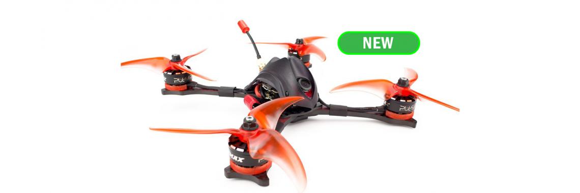 EMAX Hawk Pro