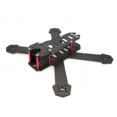 EMAX NIGHTHAWK HX 200mm frame