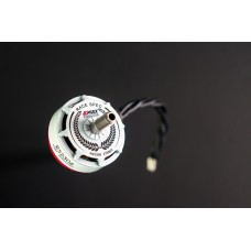 EMAX RS2306 White Editions RaceSpec Motor 2550KV 3-4S Racing Brushess Motor