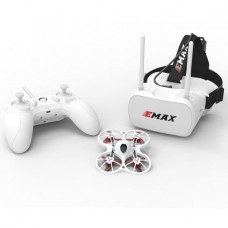 Emax Tinyhawk Indoor FPV Racing Drone RTF
