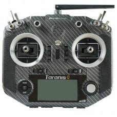 FrSky Taranis Q X7S 2.4GHz 16CH Transmitter - Carbon
