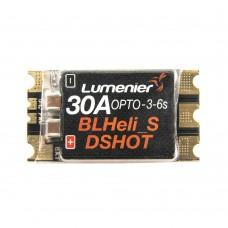 Lumenier BLHeli_S 30A 3-6S OPTO DSHOT ESC