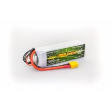 Swaytronic LiPo battery 3S 11.1V 2600mAh 45C / 90C