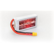 Swaytronic LiPo battery 3S 11.1V 450mAh 60C / 120C