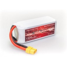 Swaytronic LiPo battery 5S 18.5V 1500mAh 60C / 120C XT60